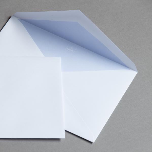 Trouver les enveloppes blanches pour vos envois professionnels
