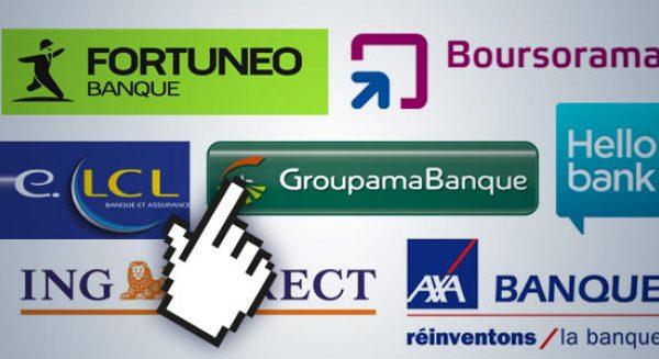Votre banque traditionnelle vous coûte trop cher ? Passez à la banque en ligne !