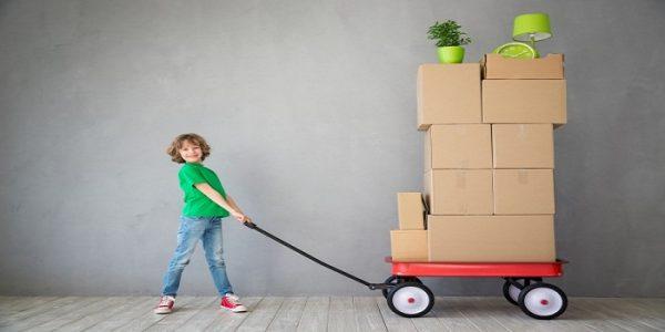 Se faire garder ses meubles à Aulnay-sous-Bois : comment faire ?