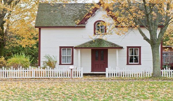 5 conseils pour l'entretien de votre maison à l'automne