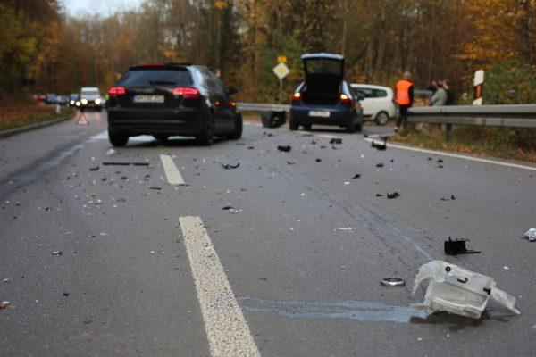 Quelles sont les principales causes des accidents de route ?