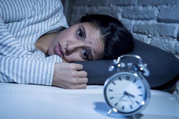 Troubles du sommeil : causes et remèdes
